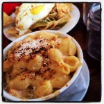 Poco Lobster Mac N Cheese