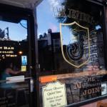 Beer Garden Midtown East NYC the jeffrey