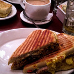 Best Paninis in Astoria