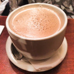 Il Bambino Peanut Butter Hot Chocolate